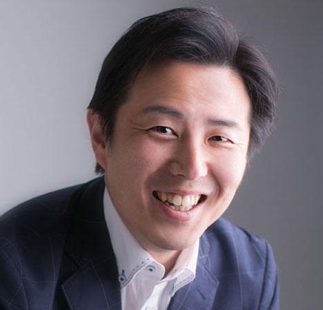 小野瀬社長